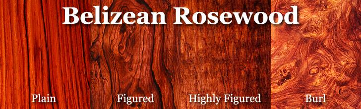 belizean rosewood