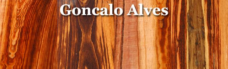 goncalo alves wood
