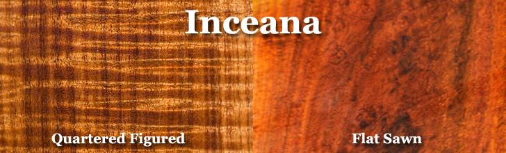 inceana wood