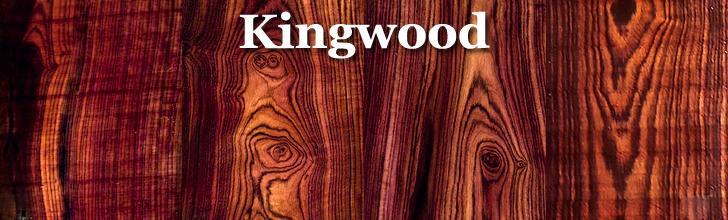 kingwood wood