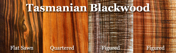 tasmanian blackwood wood