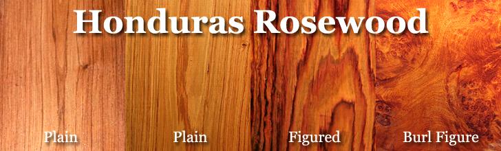 honduras rosewood lumber