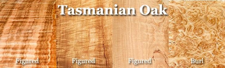 tasmanian oak wood