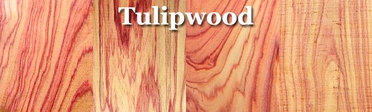 tulipwood lumber