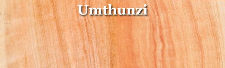 umthunzi wood