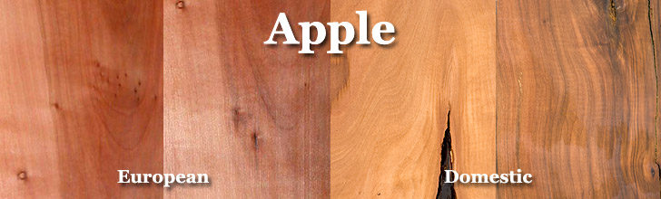 buy apple and german apple wood at hearne hardwoods
