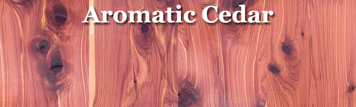 buy aromatic cedar at hearne hardwoods