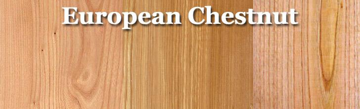 buy european chestnut wood at hearne hardwoods inc